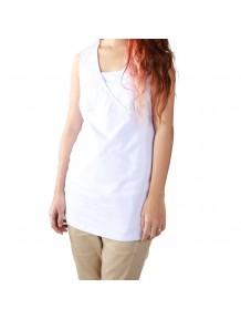Sleeveless Nursing Tank Top